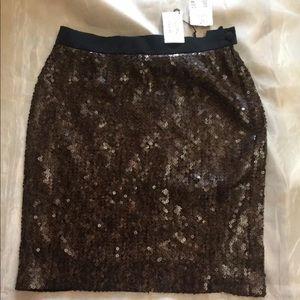 Dresses & Skirts - escada margaretha ley pailletten sequins Silk